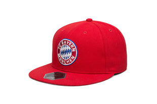 Bayern Dawn Fitted Hat