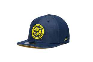 Gorra ajustable del Club América
