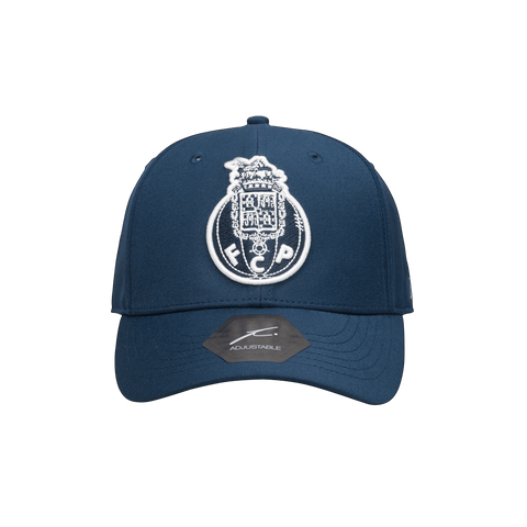 FC Porto Hit Adjustable Hat