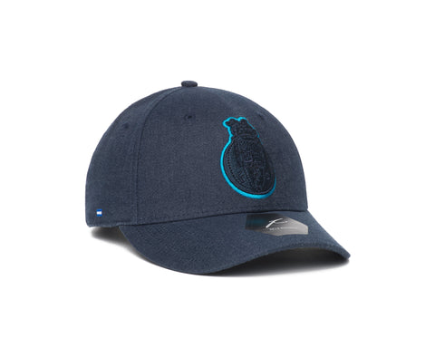 FC Porto Neon Adjustable Hat
