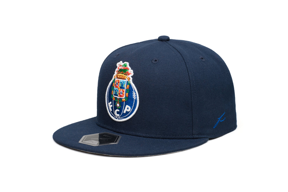 FC Porto Dawn Fitted Hat
