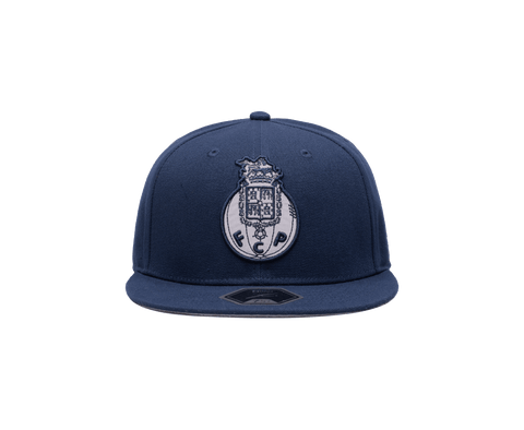 FC Porto Braveheart Fitted
