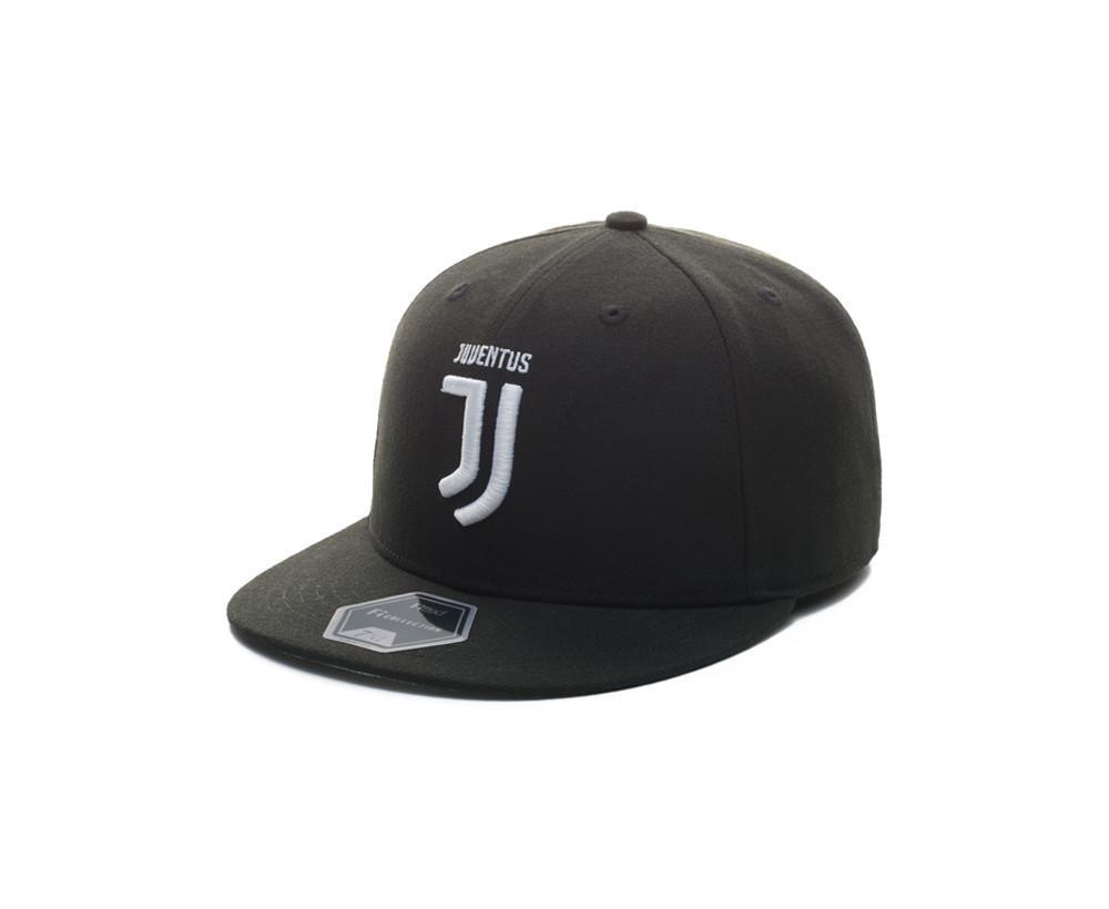 Juventus Fitted Hat
