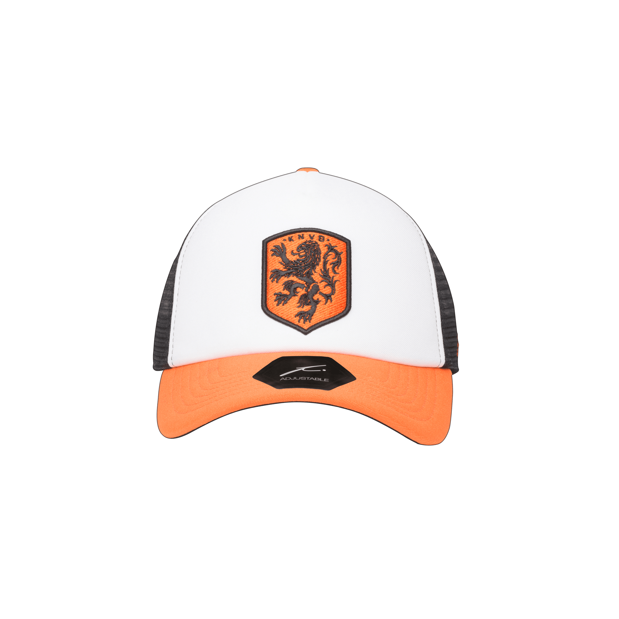 Netherlands Tri Trucker Hat