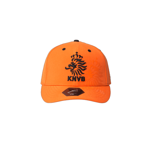 Netherlands Two Touch Stretch Fit Hat