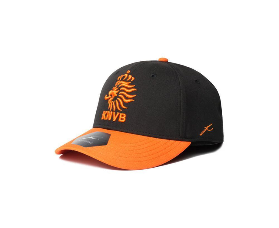 Netherlands Core Adjustable Hat