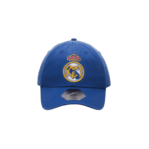 Real Madrid Classic Hat