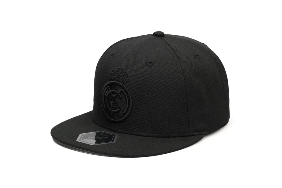 Real Madrid Dusk Fitted Hat