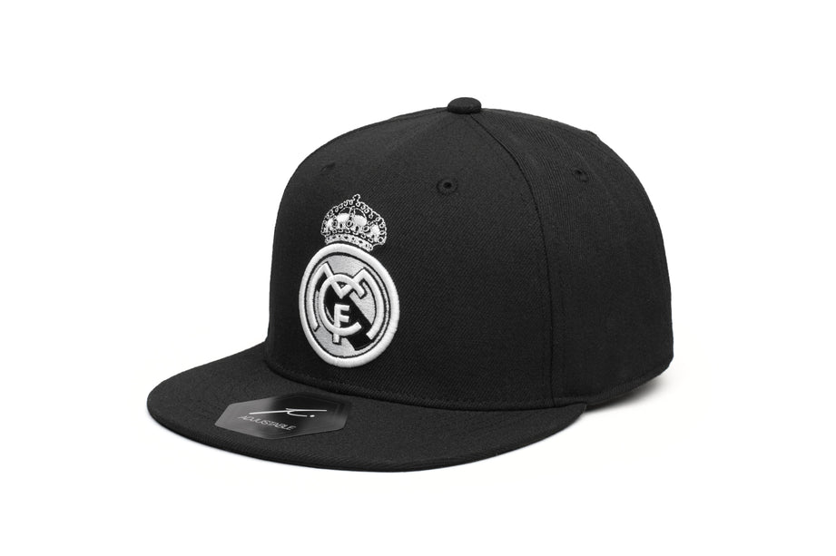 Real Madrid Hit Snapback Hat