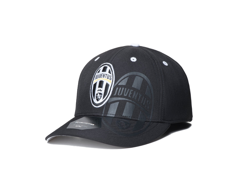 Juventus Stretch Fit Hat