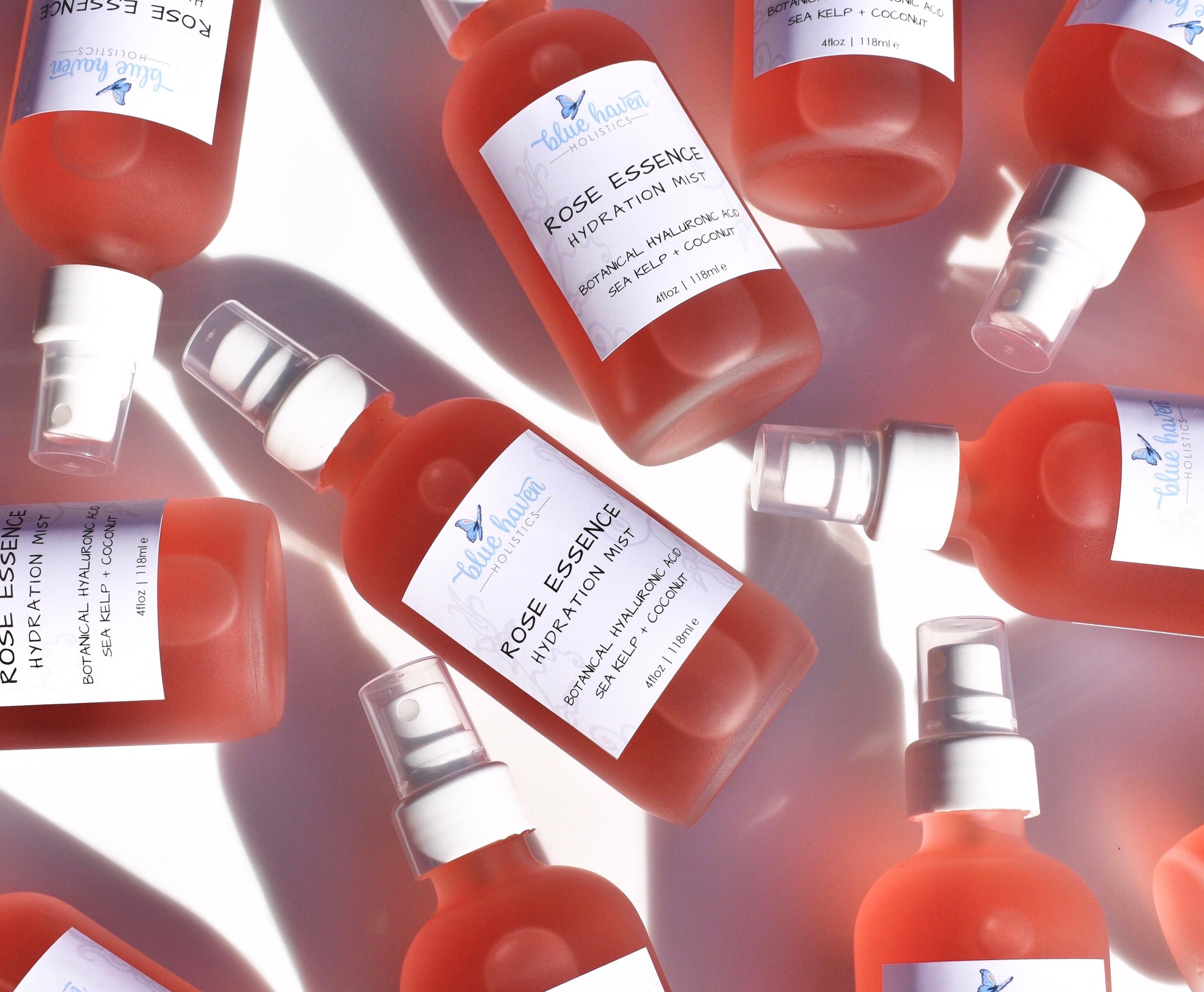 Rose Essence Hydration Mist