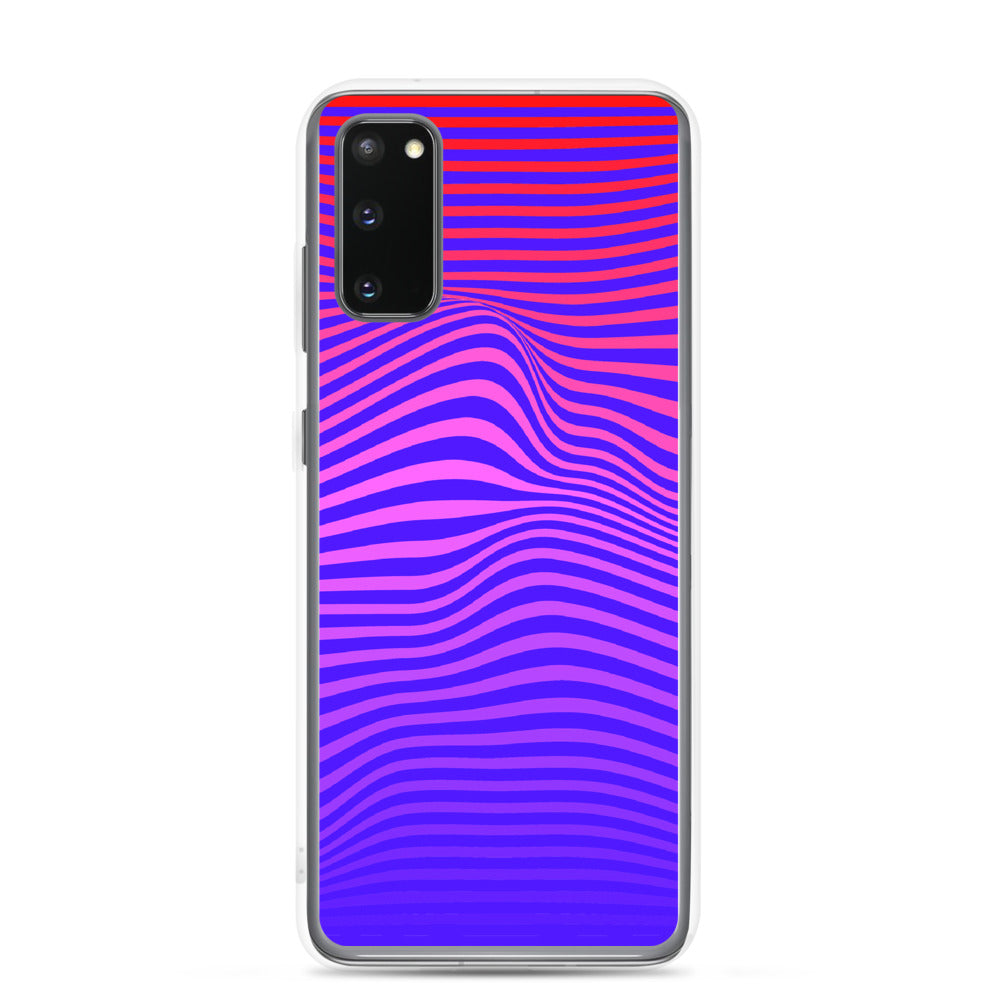 OP Art Samsung Phone Case