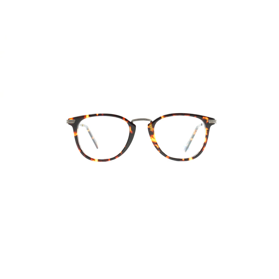 Arthur Blake New York Glasses Front View