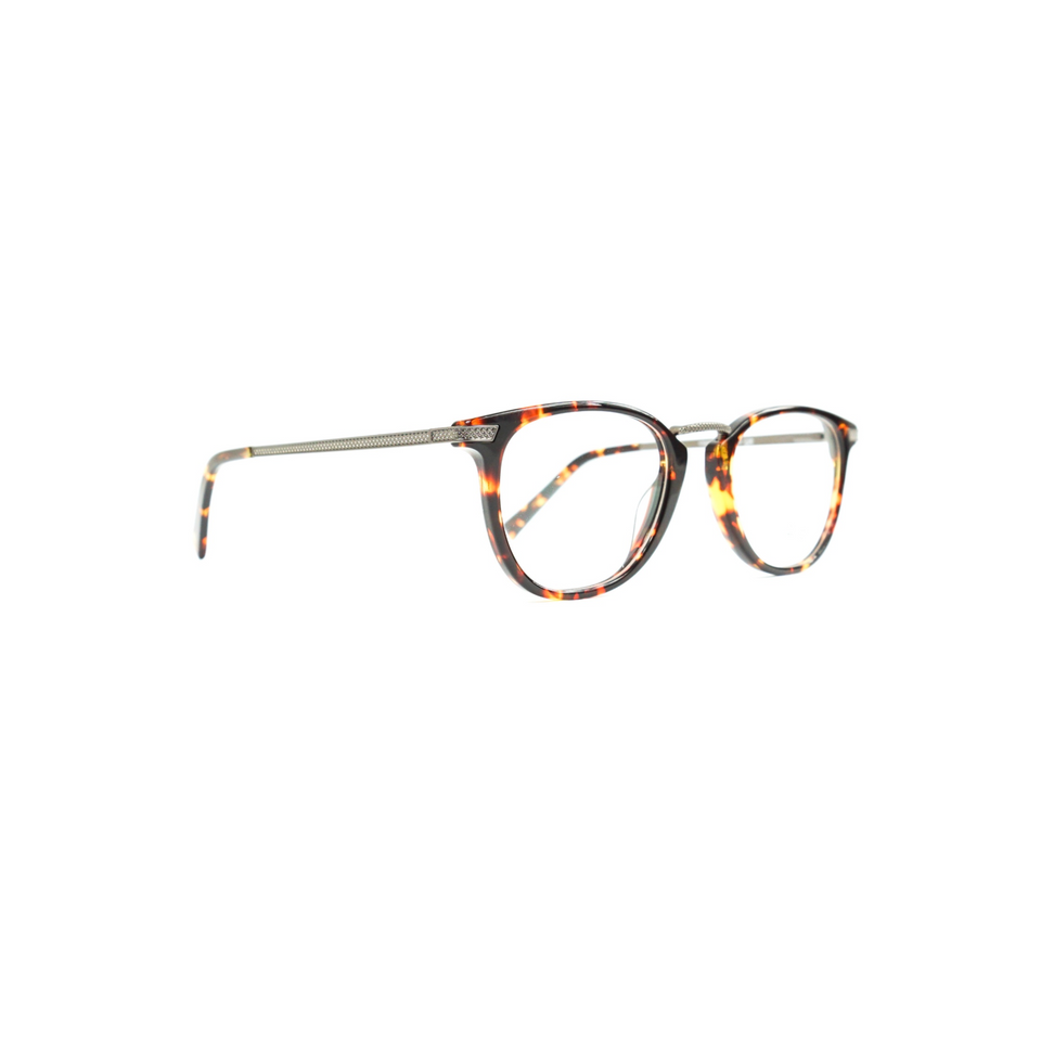 Arthur Blake New York Glasses Side View