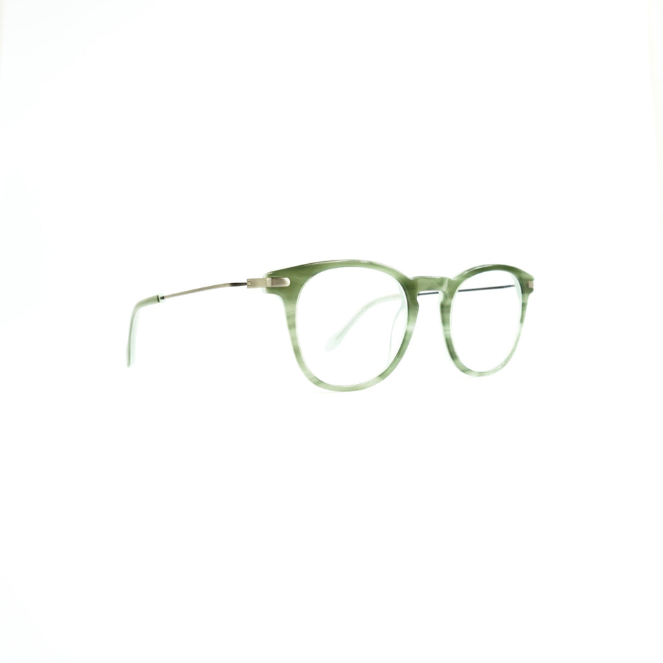 Arthur Blake Dublin Glasses Side View