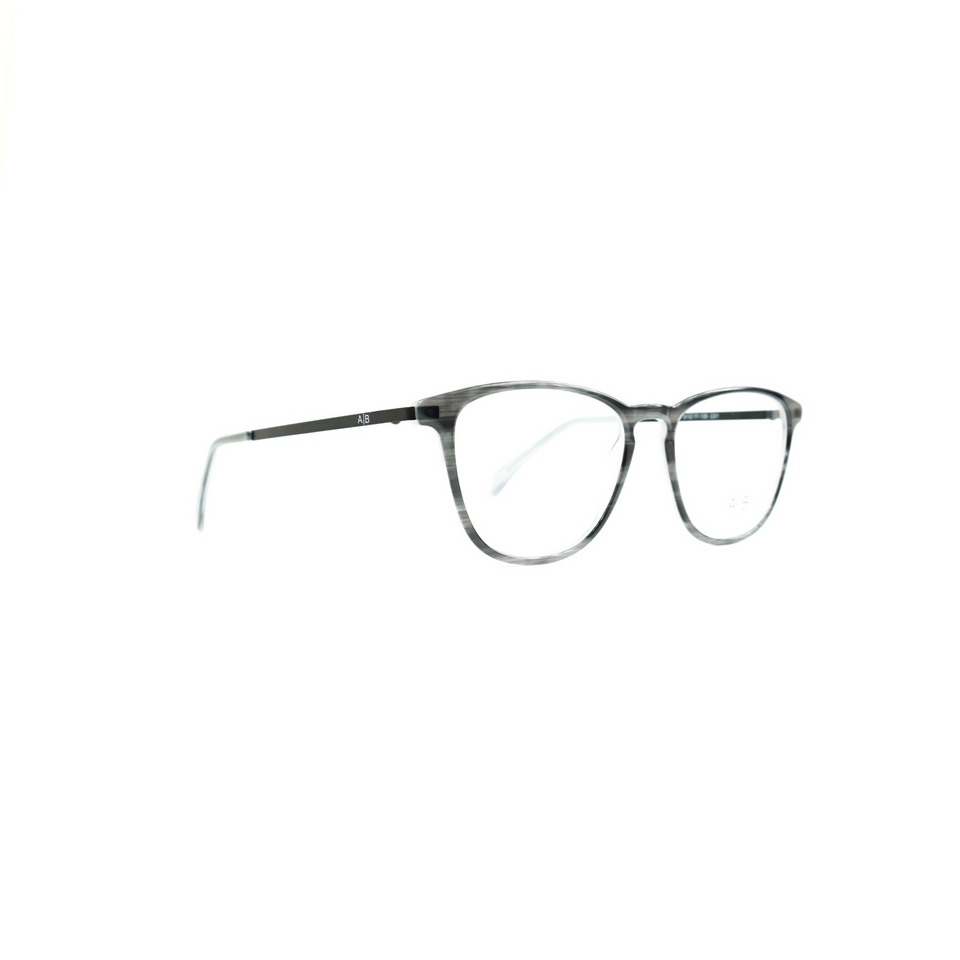 Arthur Blake Cheltenham Glasses Side View
