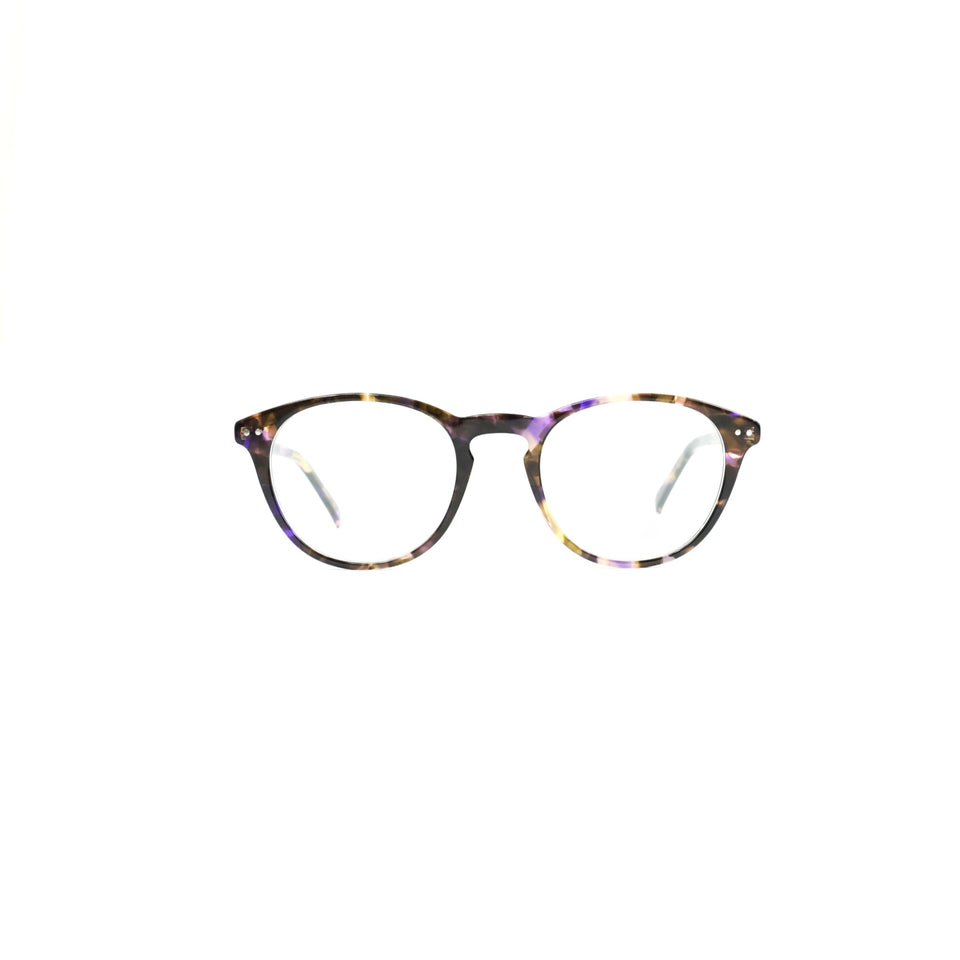 Arthur Blake Manchester Glasses Front View