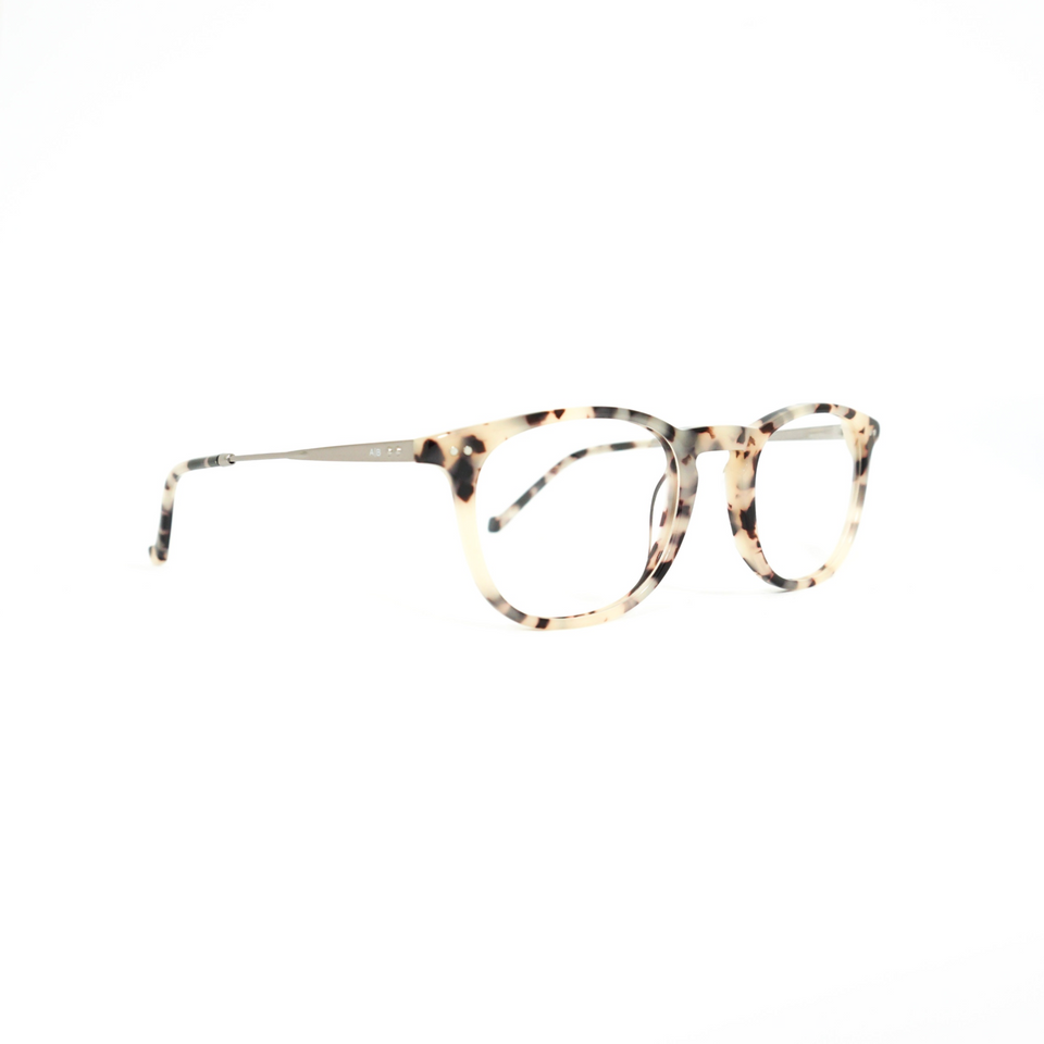 Arthur Blake Lagos Glasses Side View