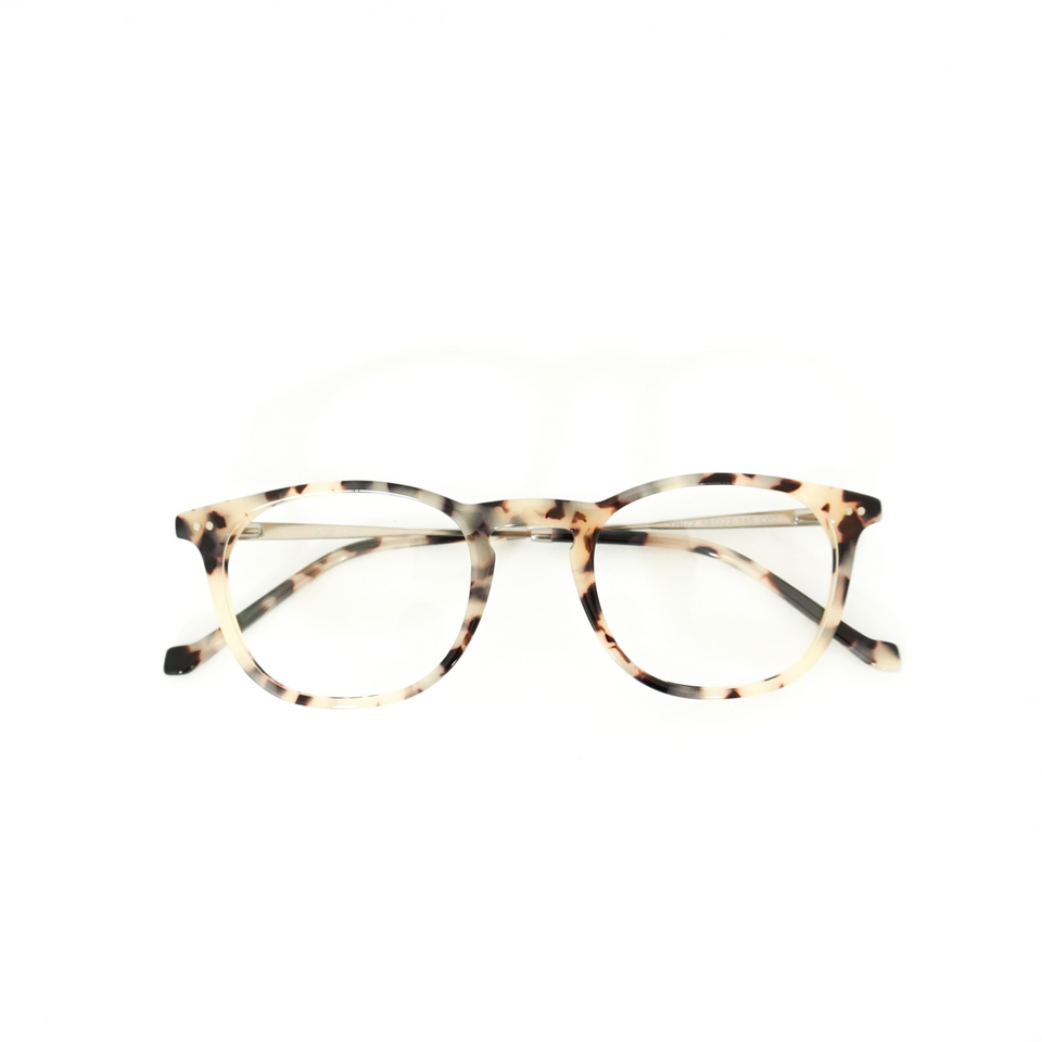 Arthur Blake Lagos Glasses Crossed View
