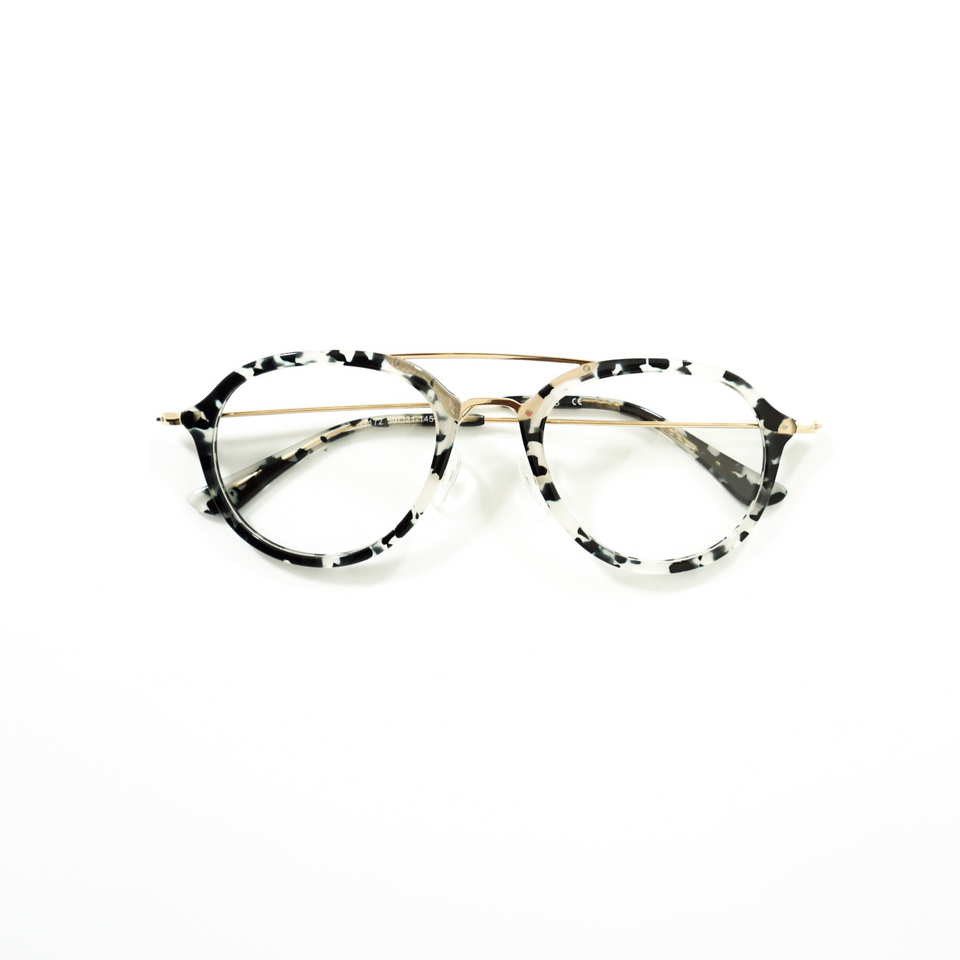 Arthur Blake Lima Glasses Crossed View