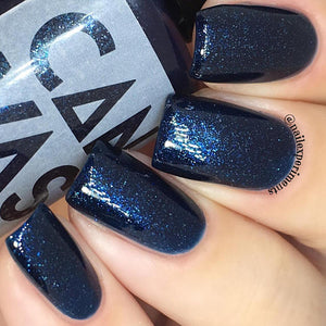 "5-Free Nail Polish ""The Pack Survives"" by Canvas Lacquer"