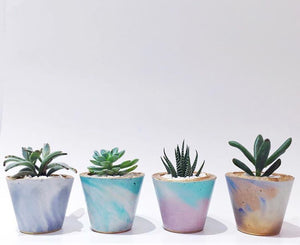 Small Cup Planter