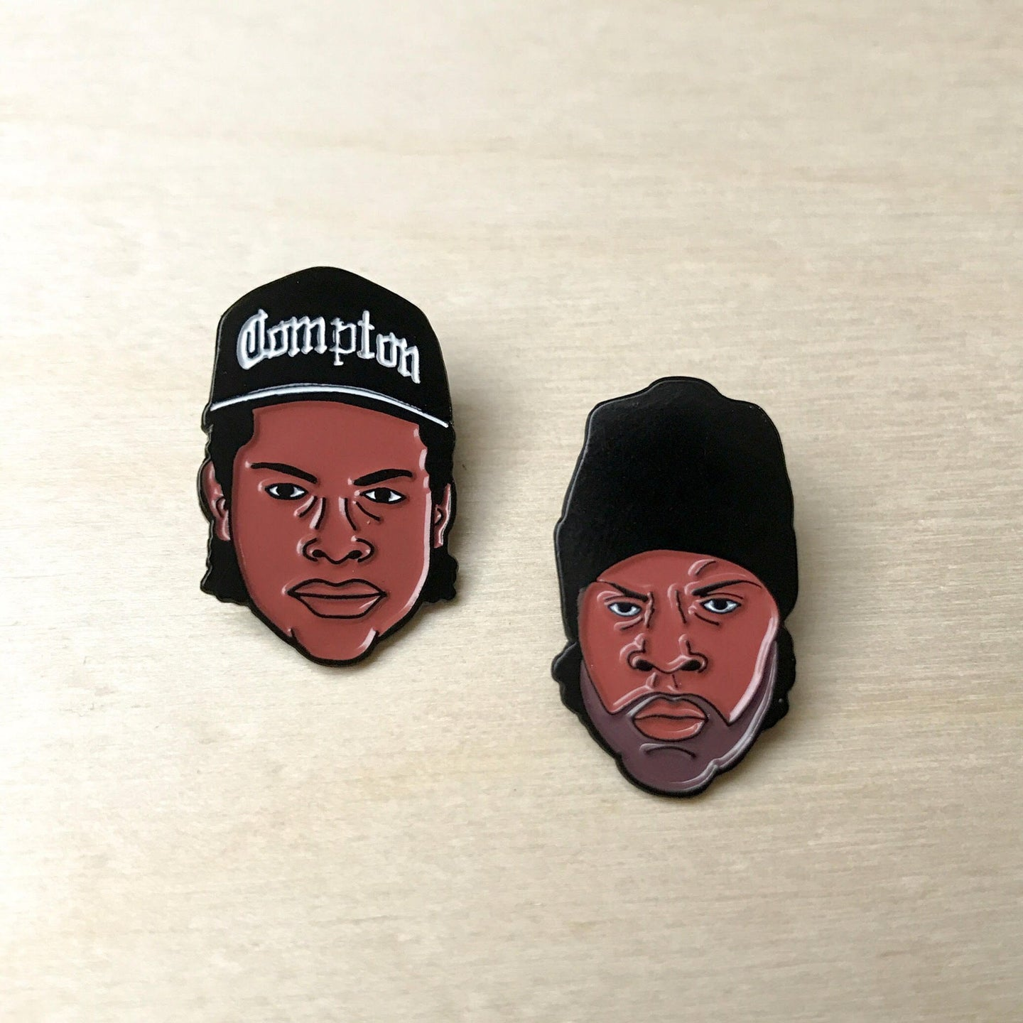 NWA PIN PACK