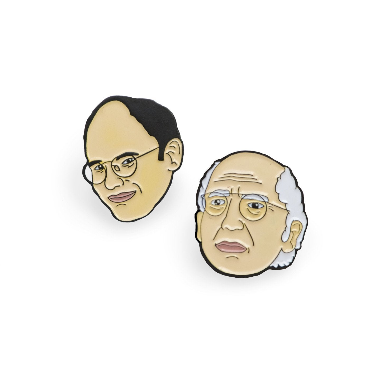 LARRY THE CREATOR PIN PACK