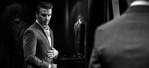 David Beckham: A football legend or fashion icon?
