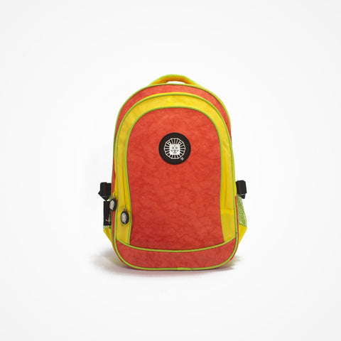 Small Backpack for Boys Lion | Orange - biglove