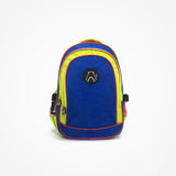 Small Backpack for Boys Shark | Blue - biglove