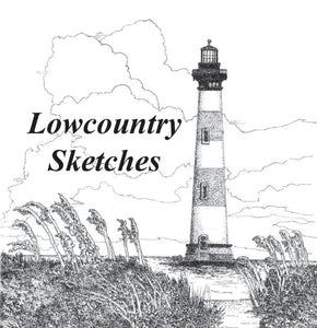 Lowcountry Sketches