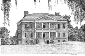 Drayton Hall Notecards