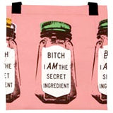 Bitch I am the Secret Ingredient - Apron