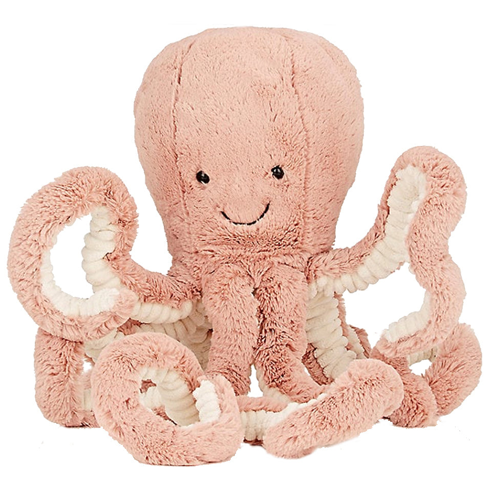 Odell Octopus Plush by Jellycat