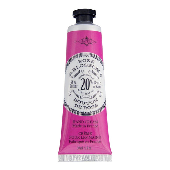 Hand Cream - Rose Blossom