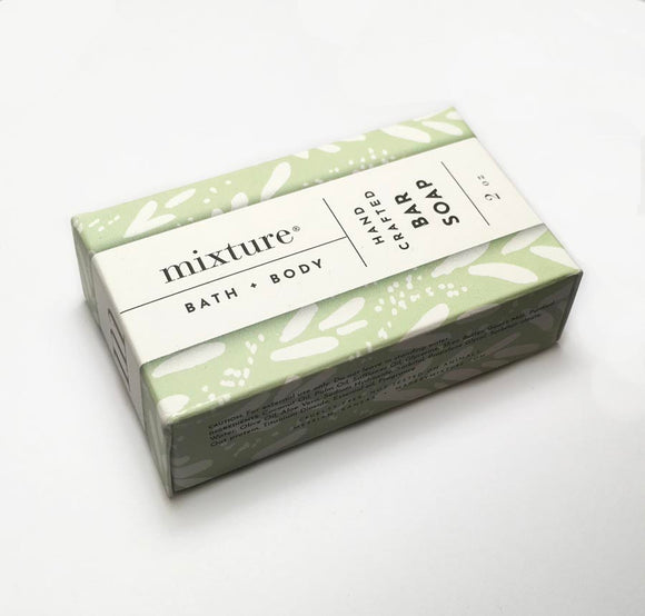 Salt & Sage - Mini Soap 2 oz.