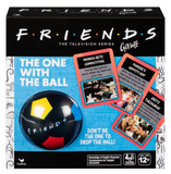 Friends Game - The One with the Ball