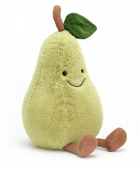 Amuseables Pear - Jellycat