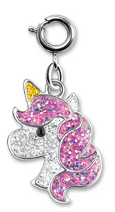 Charm It! Glitter Unicorn