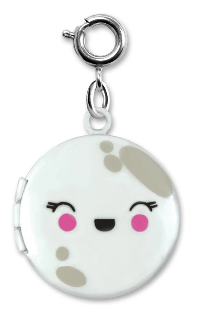 Charm It! Moon Locket
