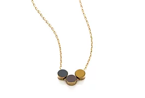 Color Story Necklace - Vintage Palette