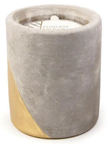 Urban Amber + Smoke Candle 12oz - Paddywax
