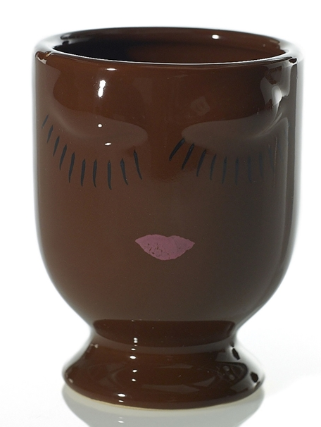 Celfie Pot - Chocolate