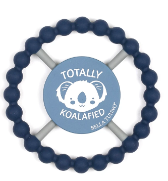 Teether Koalified