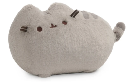 Pusheen Plush Deluxe 16