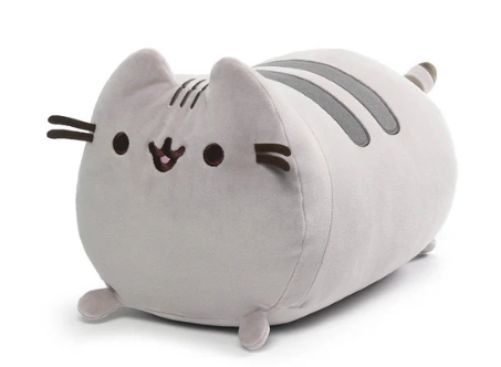 Pusheen Squisheen - 2 sizes
