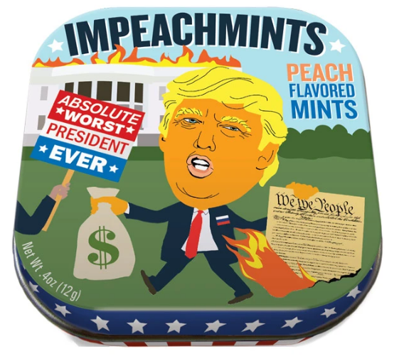 Trump ImPEACHments