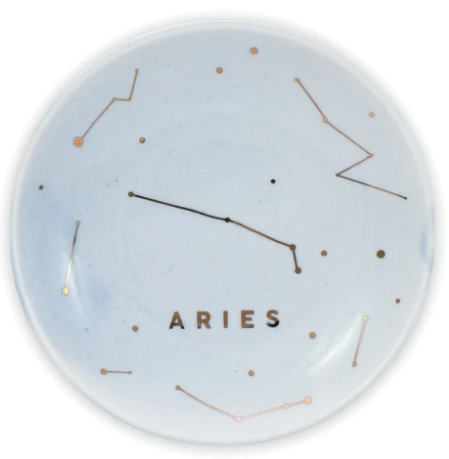 Aries Ring Dish