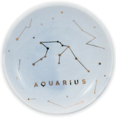Aquarius Ring Dish